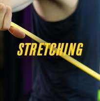 Fitness / Stretching