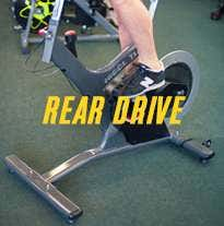 Rear Drive