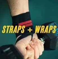 Straps & Wraps