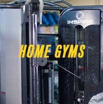 Functional Trainers / Home Gym