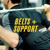Belts & Support