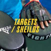 Targets / Shields