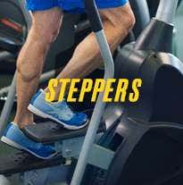 Steppers