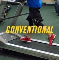 Conventional / Non-Folding