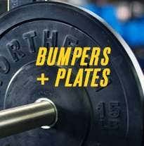 Bumpers & Plates