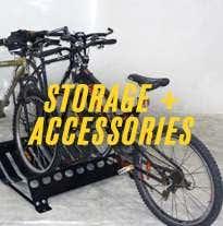 Storage & Accessories