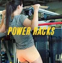 Power Racks / Smith Machines
