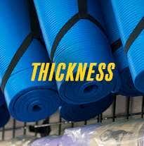 Thickness