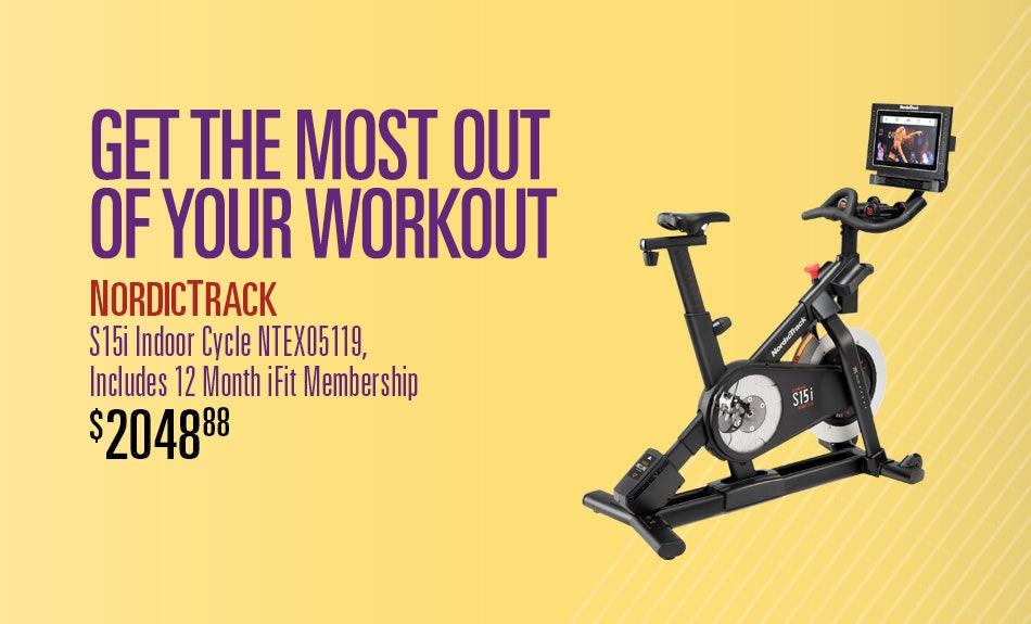 Fitness Exercise Equipment, Best Treadmill, Elliptical