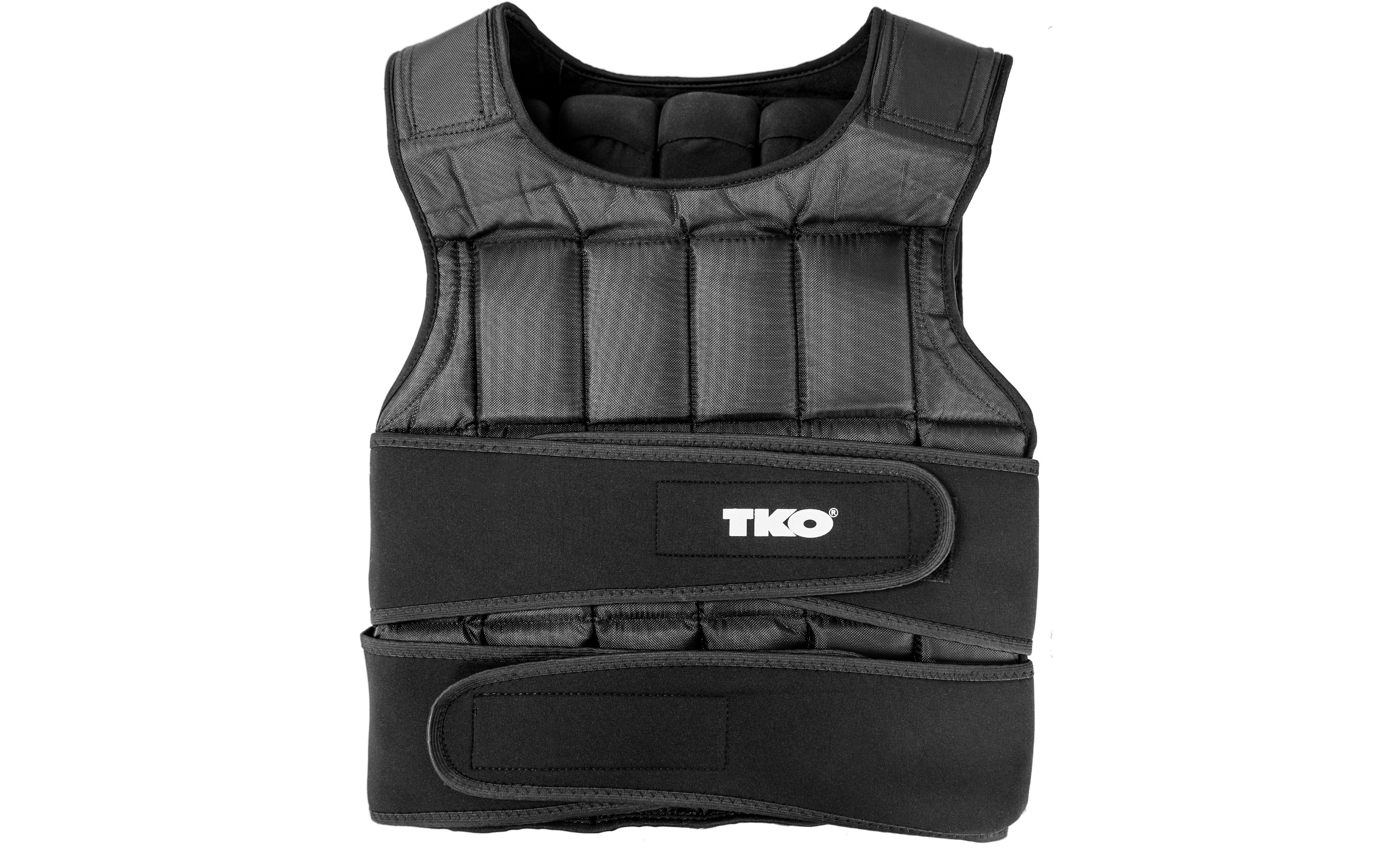 Weighted Vest-running Vest Thin Steel Stainless Adjustable Adjustable Vest Vest Leggings Hand Strapping Special Steel Plate For Weight-bearing Equipment For Training